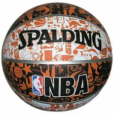 SPALDING NBA Basketball Graffiti Size 7 73-722Z from Japan