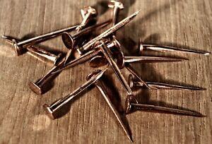 Copper Tacks 13/16/19/25mm 100g/250g/500g/1kg