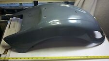 Viper Motorcycle Company Diamondback Fiberglass Rear Fender Gray Primer