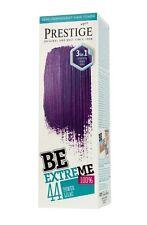 NEW PRESTIGE BE EXTREME SEMI-PERMANENT HAIR TONER NO AMMONIA beextreme 100ML