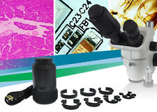 8.0 MP Auto Focus Microscope Digital USB Electronic Eyepiece Camera with Adapter
