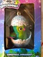 Hatchimals Pink and Teal Penguala Christmas Ornament by Hatchimals