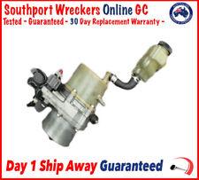 Genuine Mazda 3 BK Hatch & Sedan Electric Assist Power Steering Pump Unit 3 Plug