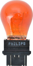 Turn Signal Light Bulb-Standard - Twin Blister Pack Philips 3157NAB2
