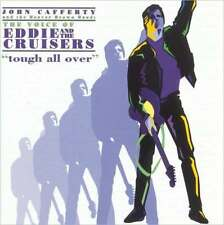 JOHN CAFFERTY : VOICE OF EDDIE & THE CRUISERS: TOUGH ALL OVER (CD) sealed