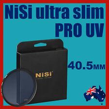 100% Genuine 40.5mm NISI ULTRA SLIM UV Digital Filter High Quality