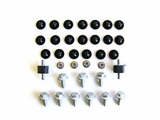 ROMIX Engine Under Cover Fastener Kit, Galaxy, Alhambra, Sharan, T4; 90203