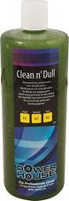 Powerhouse Clean N' Dull Bowling Ball Cleaner Quart