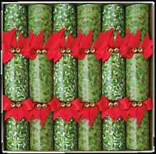 Christmas Crackers Party Favors Christmas Poppers Christmas Decoration Boxwood 6