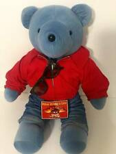 "V.I.B Very Important Bears 1992 ""Rebear Without A Cause"" VINTAGE"