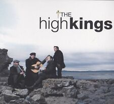 The High Kings - High Kings (Self-Titled) | NEW & SEALED CD