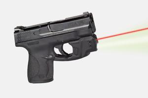 LaserMax CenterFire Light/Red Laser w/ GripSense Smith & Wesson Shield 9mm/.40