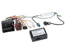 ACV Can-Bus Interface Quadlock Zündung Fakra ISO für VW Golf 7 Audi A1 A3 Skoda