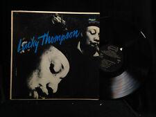 Lucky Thompson-With Gerard Pochonet & His Quartet-Dawn 1113-MONO RARE