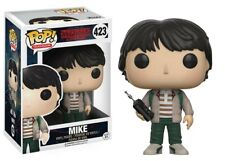 Funko - POP Television: Stranger Things - Mike w/ Walkie Talkie
