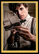 Panini Fantastic Beasts (Harry Potter): The Crimes of Grindelwald No. 75