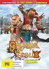 Gnomes & Trolls - The Secret Chamber
