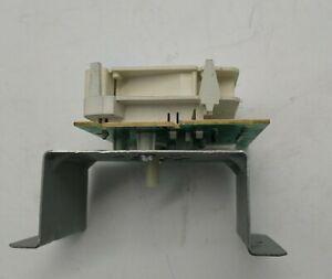 #K6 Gorenje WT 941 Steuerung Schalter EIDRS10P 7022EA Elektronik