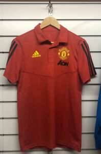 Manchester United Polo Shirt Products For Sale Ebay