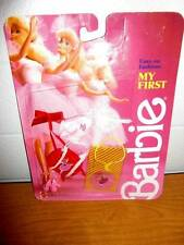 Mattel, Inc. My First Barbie Easy-on Fashion #4570 ~ New
