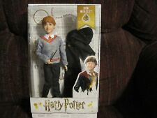 2018 Harry Potter Chamber Of Secrets Ron Weasley Collectible Doll-New