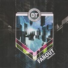 Dreamtime – Farout / CD Italo Space /Laser Dance /