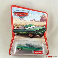 Disney Pixar Cars Ramone original desert scene 16 back 16C A29 1L - worn pack