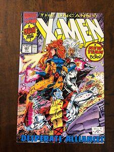 The Uncanny X-Men #281 vol. 1 (Marvel 1991)