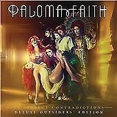 PALOMA FAITH - Perfect Contradiction (CD Album) 2014  Sony  15 Tracks
