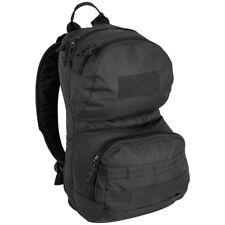 Highlander Scout EDC Pack Military Backpack Cadet Army Rucksack MOLLE 12L Black