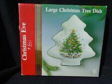 Salem Christmas Tree Candy Dish