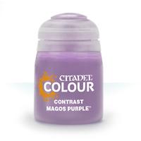 Magos Purple Contrast Citadel Paint Warhammer 40K Age Sigmar