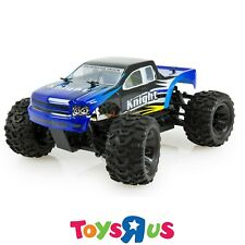 HSP 94816-80691 2.4Ghz 4WD Off Road 1/18 Scale RC Truck