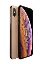 Brand New Apple iPhone XS [64GB, 256GB, 512GB] Grey, Gold, Silver AUS STK