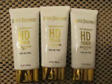 BLACK RADIANCE TRUE COMPLEXION HD PRIMER 8927 NATURAL NUDE Lot of 3