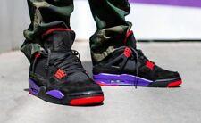 Air Jordan 4 Retro NRG RAPTORS size 8,5;9,5;10;10;10,5;1112(42;43;44;44,5;45,5;4
