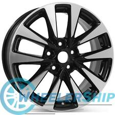 """New 17"""" Alloy Replacement Wheel for Nissan Altima 2016 2017 2018 Rim 62719"""
