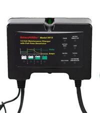BatteryMinder 2012 12 Volt 2 Amp Battery Charger, Maintainer, Desulfator