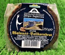Mestemacher Sylter Walnuss-vollkornbrot (0 60 Eur/100 G)