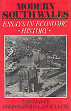 Modern South Wales: Essays in Economic History by University of Wales Press...
