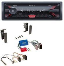 Sony Bluetooth AUX USB MP3 Autoradio für Audi A2 A3 8L A4 B5 A6 C5 Aktivsystem