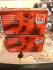 FAI - BALL JOINTS X 2 FRONT OR REAR - SS2760 Ford