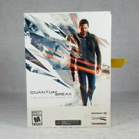 Quantum Break: Timeless Collector's Edition (PC Games) - Free Shipping!