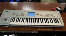 Korg Triton Classic 61 Key Keyboard Synthesizer Workstation w/ Soft Case