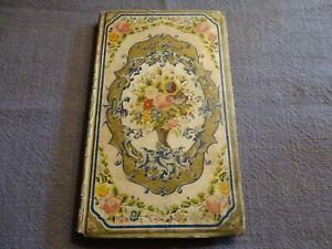 Livre Ancien XIX ème Illustré 1859  La Comtesse de Mercoeur