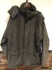 Deerhunter Smallville 2.G Men's Green Jacket / Coat 5347 Size UK 48 EU 58 3XL