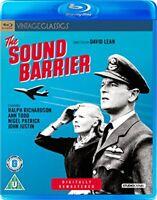 The Sound Barrier (Restored) [Blu-ray] [1952] [DVD][Region 2]