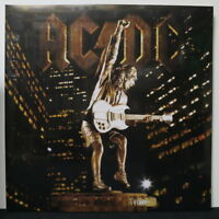 AC/DC 'Stiff Upper Lip' 180g Vinyl LP NEW/SEALED