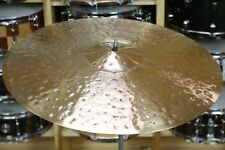 """Meinl 22"""" Byzance Foundry Reserve Ride Cymbal"""