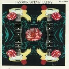 Steve Laury - Passion CD (1991)